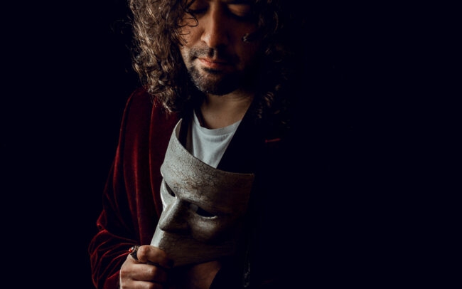 Víctor Fraile retrato portrait Raul Duran Photography raulduranphoto