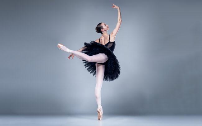 Ellina Pokhodnykh by Raul Duran Photography. Audition Ballet photography, Budapest
